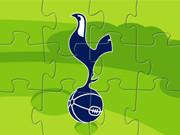 Tottenham Emblem Puzzle