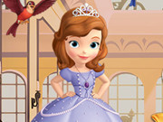 Sofia The First Character Quiz
