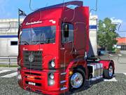 Vw Truck Jigsaw