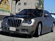 Chrysler 300 C Jigsaw