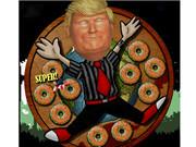 Trump Darts