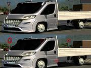 Fiat Trucks Differences