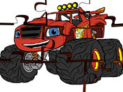 Monster Machine Truck