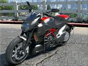 Ducati Diavel Jigsaw