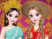Thai Holiday Traditional Vs Modern