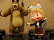 Masha And The Bear Orchestra