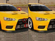 Mitsubishi Differences