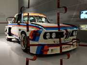 Bmw Dunlop Racing Car