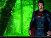 Krypton Planet Escape
