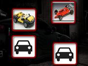 Lego Cars Memory