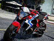 Honda Cb 1000 Jigsaw