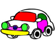 Cars Coloring Time For Kids