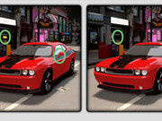 Dodge Challenger Differences