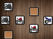 Bike Memory Challenge