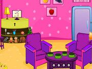 Girls Room Escape 6