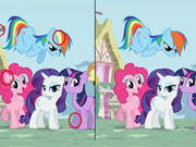 My Little Pony Differences