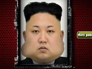 Kim Jong Un Funny Face