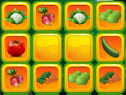 Veg Matching Games