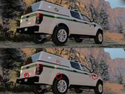 Rescue Trucks Differences