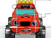 Power Wheels Monster Truck