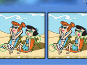 Flintstones Differences