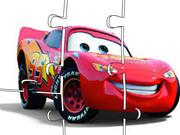 Lightning Mcqueen Race Car