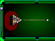 2 Player Billiard