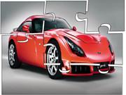 Tvr Sagaris Sport Car