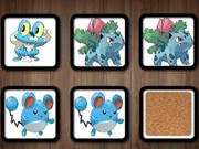 Pikachu Memory Challenge