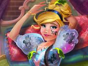Cinderella In Modernland