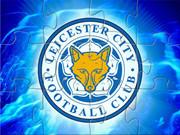 Leicester Emblem Puzzle