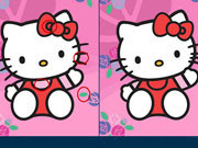 Hello Kitty Differences