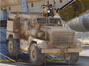 Cougar Truck Jigsaw