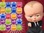 Boss Baby Jelly Match