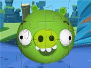 Minion Pig Puzzle