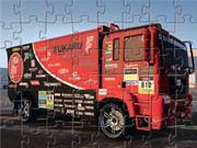 Rc Truck Jigsaw