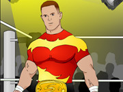 Create A Wrestler