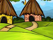 Adventure Of Cursed Dippa Escape