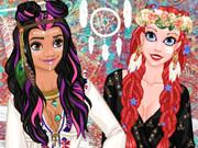Princess Style Guide 2017: Coachella