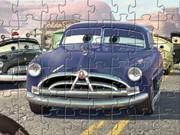 Doc Hudson Puzzle