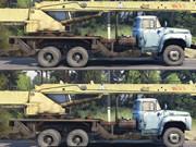 Mobile Crane Trucks Differences