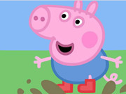 George Pig Puzzle