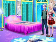 Princess Love Theme Room