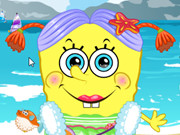 Spongebob Crossdress