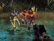 Zombies Die