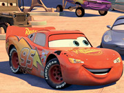 Mcqueen Cars Hidden Tires
