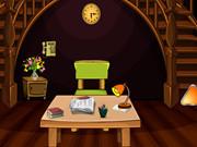Escape Adventure Puzzle Room