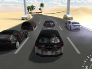 Heat Sand Race