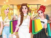 Princess Trendy Shopaholic