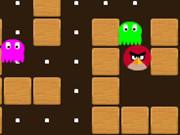 Rio-man: Angry Birds
